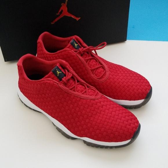 promo code 39c0a 894c9 Men Air Jordan Future Low Sneakers